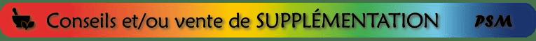 sous-titre PSM_approche conseils en supplémentation