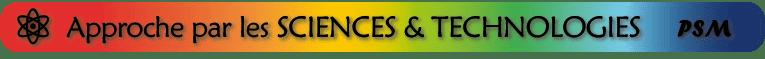 sous-titre PSM_approche scientifique et technologique