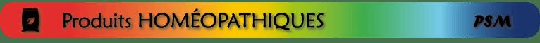 sous-titre PSM_produits homéopathiques
