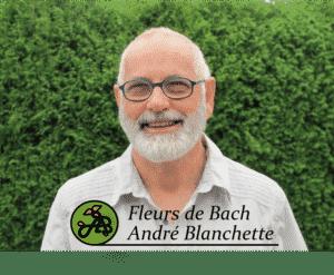 André Blanchette - Praticien PSM