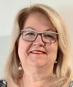 Nicole Scott - Praticienne PSM