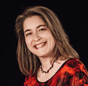 Chantale Beaumont - Fondatrice des PSM